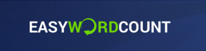 easy word count content tool