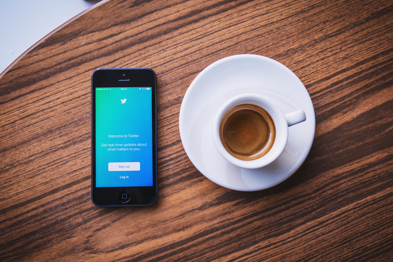 Observation - Social Media Marketing
