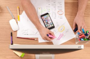 Hire freelancers for wireframing