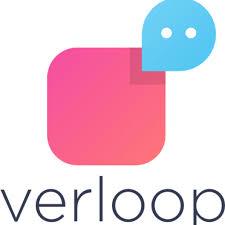Verloop Logo