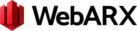 WebARX Logo